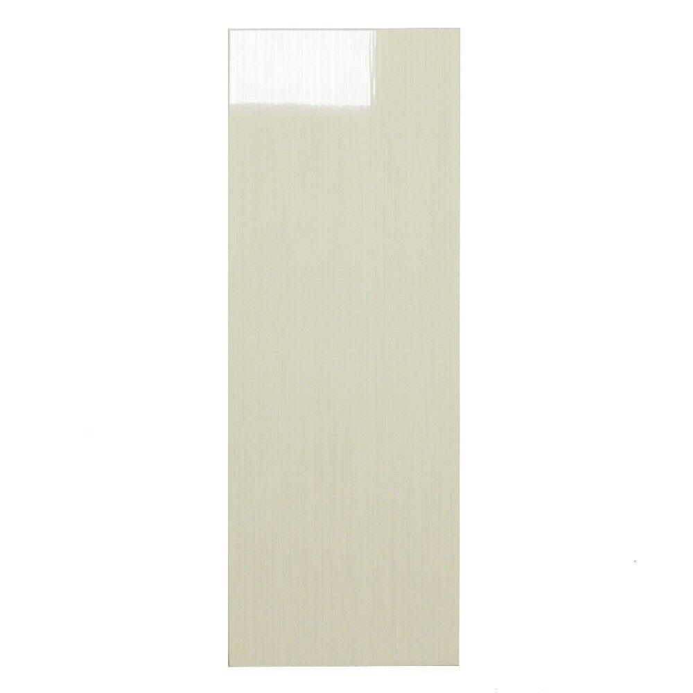 Ersatzfliese Wand Steuler Design E1653 272150 Livin mandel creme 25 x 70 cm