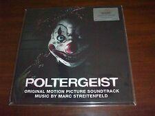 Poltergeist,Original Soundtrack,2015 M.O.V. Press.New,Ltd.Edition 180 Gr. Press