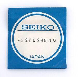 NOS-New-1-PC-Seiko-ES2W02GN00-Piece-de-Rechange-Vintage-Original
