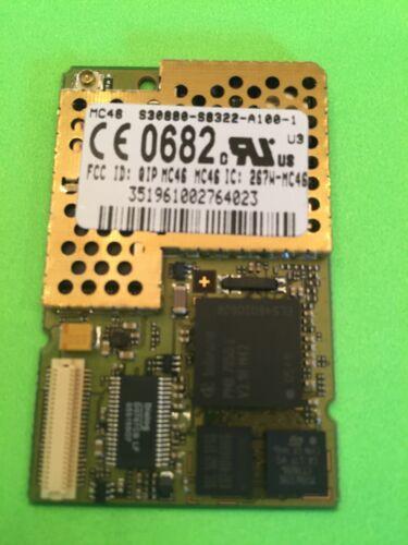 Siemens//Intermec MC46 Tri-band GSM//GPRS Module