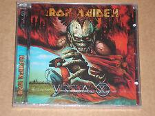 IRON MAIDEN - VIRTUAL XI - CD SIGILLATO (SEALED)