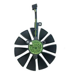 88mm-T129215SL-Cooling-Fan-For-ASUS-ROG-STRIX-RTX-2070-O8G-GAMING-5Pin-Cooler