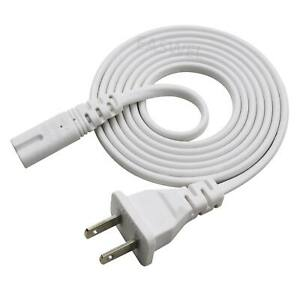 NEW AC Power Cord Cable For Polk Audio SurroundBar 3000 5000 Powered Subwoofer