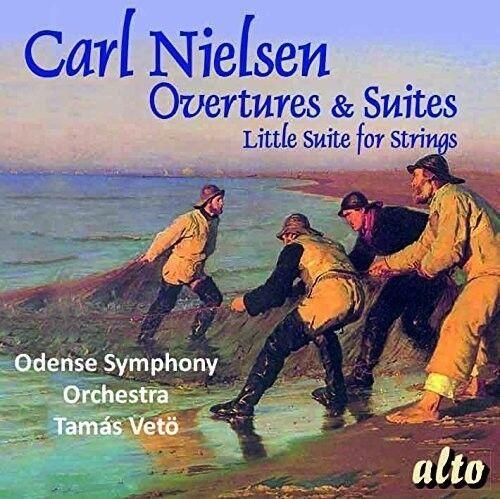 Tamas Veto - Nielsen [New CD]