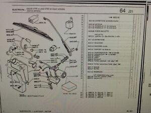 Peugeot-305-estate-van-all-years-Rear-tailgate-Windscreen-washer-bottle-643140