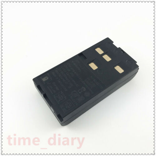 New Ni-MH GEB111 Batterie pour Leica DNA03 DNA10 TPS-700 station totale
