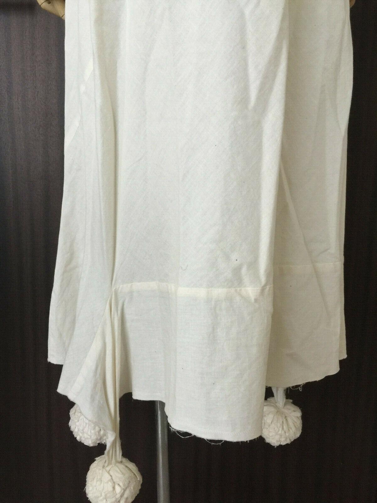 AD2002 Vintage Comme Des Garcons Runway Dress - image 8