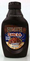 Heath Shell Ice Cream Topping 7 Oz