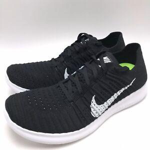 new style 87d1b df1d8 Image is loading Nike-Free-RN-Flyknit-Men-039-s-Running-