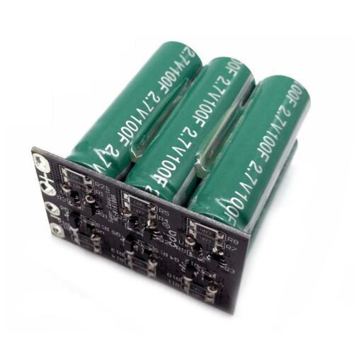 16V 20F Ultracapacitor Engine Battery Starter Booster 1x Capacitor K2L6