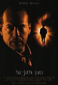 The-Sixth-Sense-DVD-2000-Disc-Only-Bruce-Willis-Haley-Joel-Osment-Toni-C