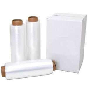 18-034-x-1500-039-80-Gauge-4-Rolls-Pallet-Wrap-Stretch-Film-Hand-Shrink-Wrap-1500FT