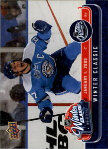 2008-09-Upper-Deck-MVP-Winter-Classic-WC1-Sidney-Crosby-NM-MT