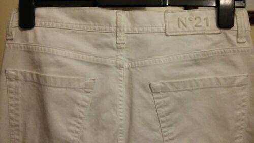 Pantalone Italy 21 taglia Jeans in 30w n Made q87Bxwqr