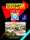 Kyrgyzstan a Spy Guide by International Business Publications, USA (Paperback / softback, 2005)