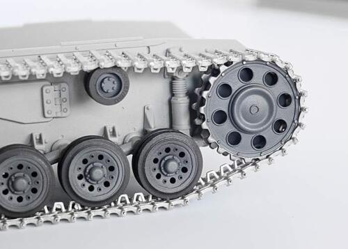 1//35 QUICKWHEEL QW-133 Pz.Kpfw E Dragon 6631 III Ausf