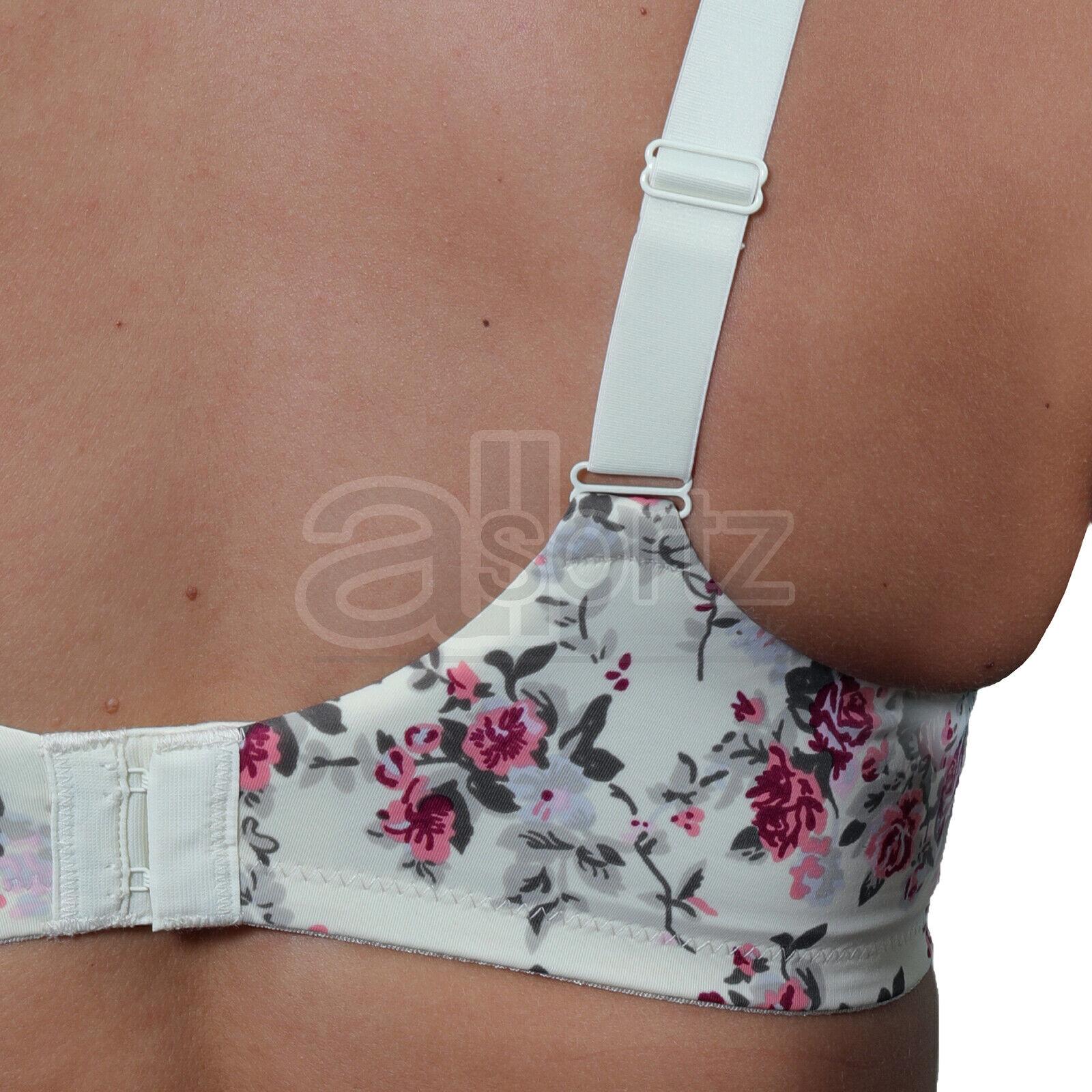 Acousma bra orange multi-brown patchwork bra  In size 34c 32c 36d 38d 40d