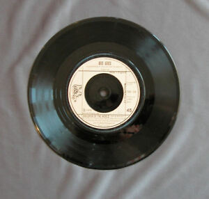 SG-7-034-45-rpm-BEE-GEES-CHILDREN-OF-THE-WORLD-RSO-1976