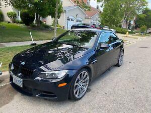2013 BMW M3 -