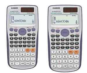 Casio fx-991es plus scientific calculator white | jumia ghana.