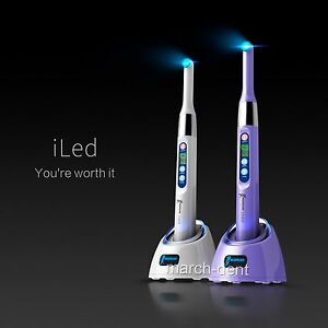 About I Woodpecker 1 Light Second Cure Curing 2300mwcm2 Dental Details Lamp Original Led P8n0wkOX
