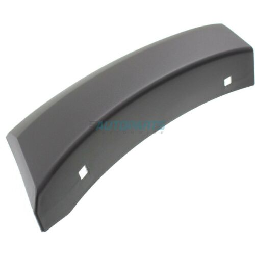NEW REAR RIGHT QUARTER PANEL MOLDING FITS 2007-2017 FORD EXPEDITION FO1707105