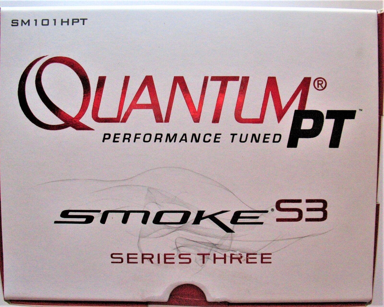 Quantum Smoke PT Series 3 Left  Left 3 Hand SM101HPT>>FREE WARP SPEED SHIPPING>>>>> 21e3c1