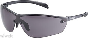 46fed2711a Image is loading Bolle-Silium-PLUS-safety-cycling-glasses-PLASTIC-frame-
