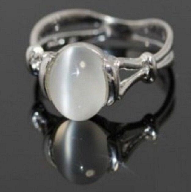 Twilight Bella Swans Moonstone Ring Sizes 6 7 8 9 10
