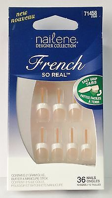 Nailene Designer Collection French So Real 71458