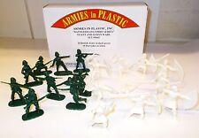 Armies in Plastic 5665 - Egypt & Sudan Wars - British Army & Dervishes      1/32