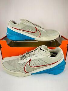 Nike React Metcon Turbo Light Bone Blue (Men's US Size 9) New Shoes, CT1243-003