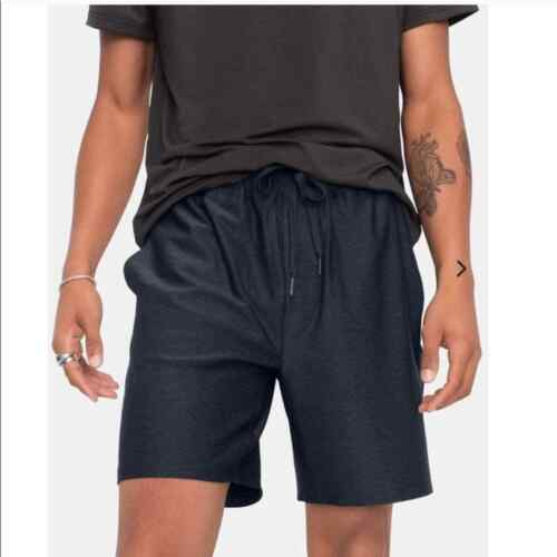 Outdoor Voices Drawstring Athletic Shorts Small