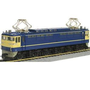 Kato 1-303 Locomotive électrique type Ef65-500 - Ho