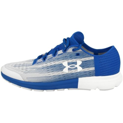 Under Armour Speedform velociti Men Chaussures Hommes Chaussures De Course Sneaker 1285680-003