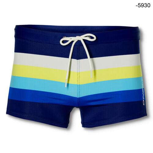 O /'Neill Da Uomo Pantaloncini Da Bagno Costume Da Bagno Trunk Horizon Tights M L XL Colore A Scelta