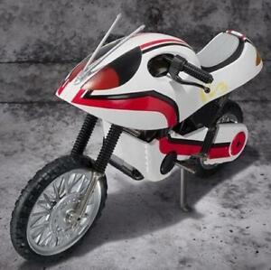 Nouveau S.h.figurines Masqué Kamen Rider Noir Rx Mach Jabber Figurine Articulée