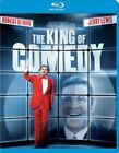 The King of Comedy 30th Anniversary Region 1 Blu-ray