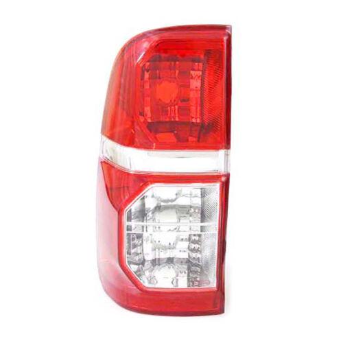 NEW BACK REAR LEFT SIDE TAIL LIGHT FOR 2011-2015 TOYOTA HILUX VIGO CHAMP SR5 MK6