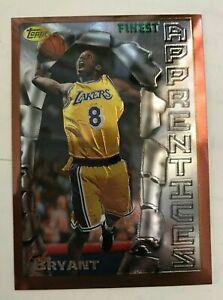 1996-97-Finest-74-B-RC-Kobe-Bryant-No-Film-Protector