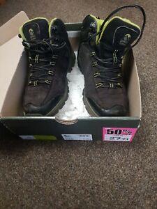 Gelert walking boots size 5 | eBay