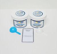 Defend Regular Set Hydrophilic Vinyl Polysiloxane Vps Putty /2 Jar Kit Dental