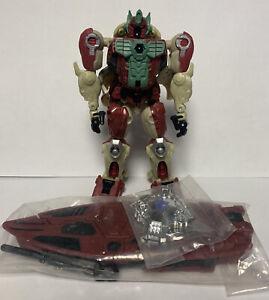 2014 Hasbro Botcon Transformers Knights Apelinq 100% Complete Unused