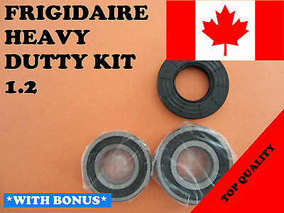Beaumark Frigidaire FRONT LOAD WASHER,2 TUB BEARINGS AND SEAL