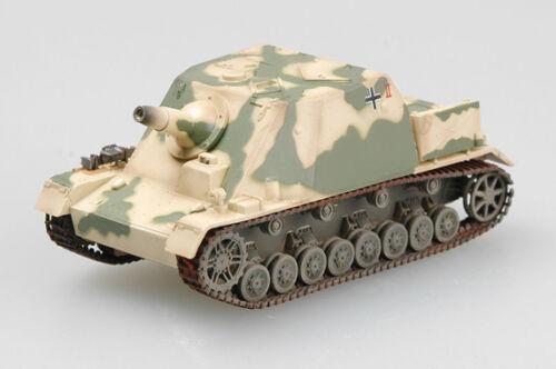 Easy Model 36118-1//72 WWII dt gruñón tormenta tanques 1943-nuevo