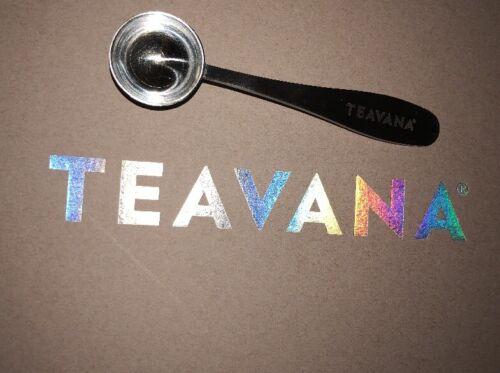 Teavana Perfect Tea PERFECTEA Spoon NEW