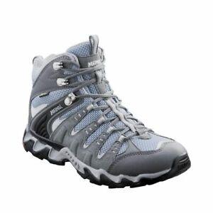 Meindl Respond Lady Mid GTX Walking /& Hiking Boot Graphite 3457-59