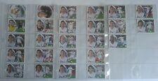 COLECCIONES DE CROMOS EDICIONES ESTE -PLANTILLA REAL MADRID 2012/2013 + REGALO