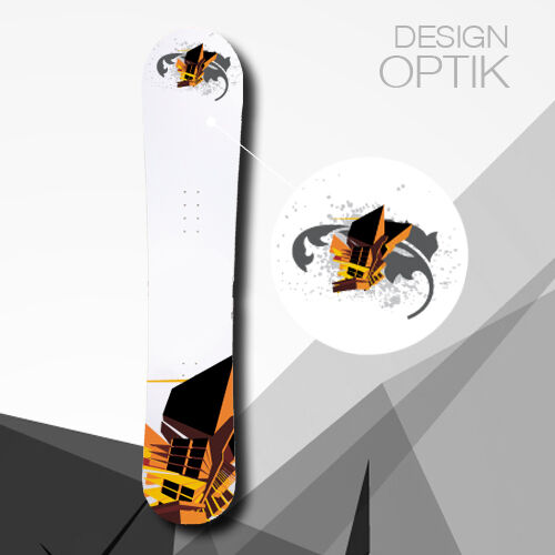SNOWBOARD SKIN 3D Design WRAP WRAP WRAP Aufkleber Snowboardtattoo custom Optik Cover Folie | Maßstab ist der Grundstein, Qualität ist Säulenbalken, Preis ist Leiter