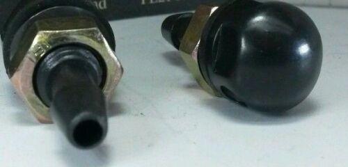 Universal Twin//Dual Jet Windscreen Washers Straight Inlet Screw Fitting 4MM x2